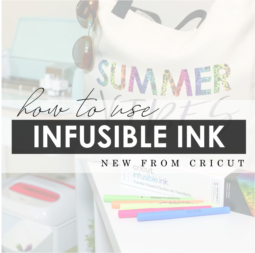 New Cutting Edge Product: How To Create with Cricut's